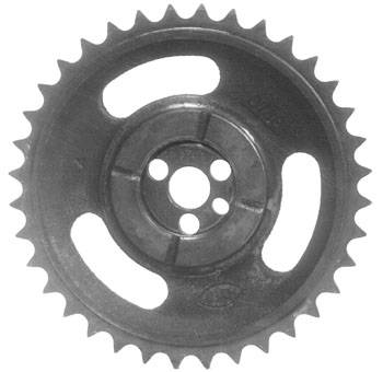 GM Performance Parts - 12552129 - ZZ4 Camshaft Sprocket
