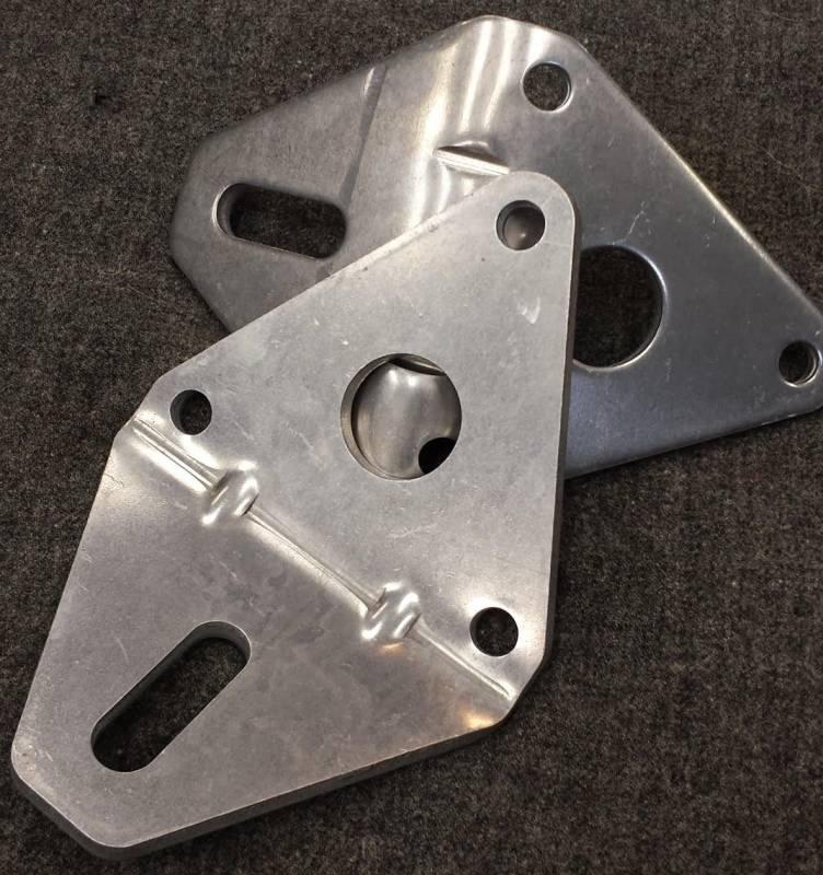 DLM602-14 Dirt Late Model 4-1 602 Crate 1 5/8 x 1 3/4 x 2 3/4