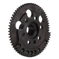 Bert - Bert 311-NCEXT Non-HTD Crate Flywheel WITH BOLTS