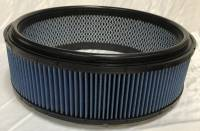 Walker Air Filters - Walker Performance 14x4 Air Filter