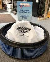 Walker Air Filters - Crate Innovations Walker Performance Starter Kit - CII-WKIT