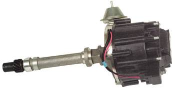 GM (General Motors) - 93440806 - GM Performance HEI Distributor