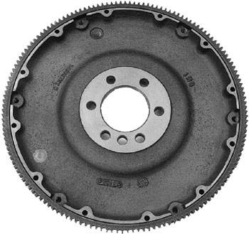"Chevrolet Perormance Parts - 14085720 -12-3/4"" Lightweight Internal Balanced Flywheel- Small Block Chevy- Pre-1985 & 1965-1972 Internally Balanced Big Block (396,402,427) 15 Lbs- For 10.5"" Clutch Only"
