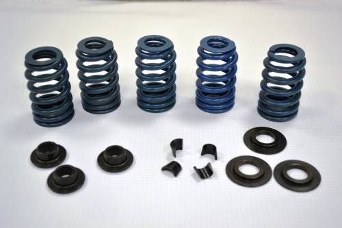 Chevrolet Perormance Parts - 19300952 - Chevrolet Performance Beehive Valve Spring Conversion Kit