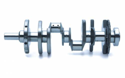 GM (General Motors) - 12597569 - Stock Stroke LS3 Crankshaft