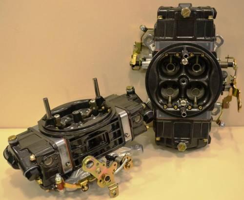 Stealth Racing Carburetors - STR-SC650G Stealth Racing 650CFM Carb for 93 Pump Gas