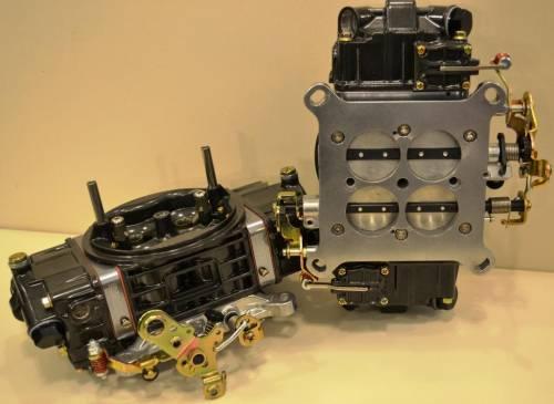 Stealth Racing Carburetors - STR-SC650R Stealth Racing 650CFM Carb for Oxygenated Crate Fuels