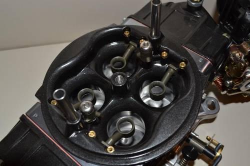 Stealth Racing Carburetors - STR-SC725E Stealth Racing 725CFM Carb for E85 Fuels