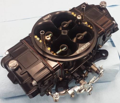 Stealth Racing Carburetors - Stealth Racing Carburetors - STR-SCPLUS Series Carburetors—calibrated to your fuel!
