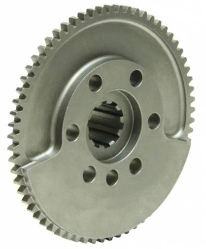 Brinn 79130 HTD Crate Flywheel WITH BOLTS