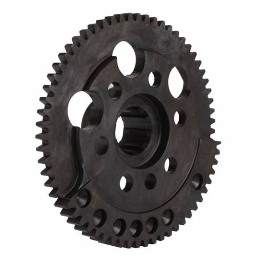 Bert 311-NCEXT Non-HTD Crate Flywheel WITH BOLTS