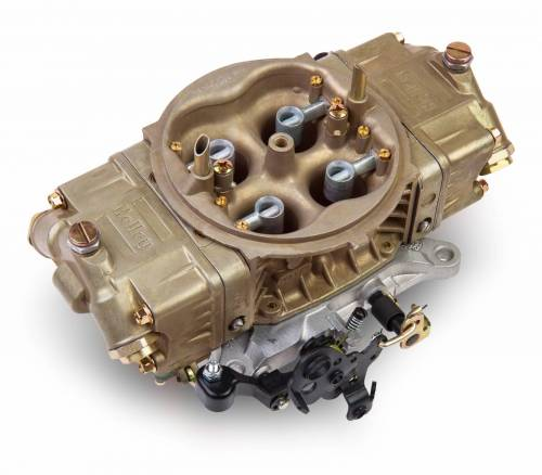 Holley Performance - Stealth SPEC 80541 Racing Carburetor