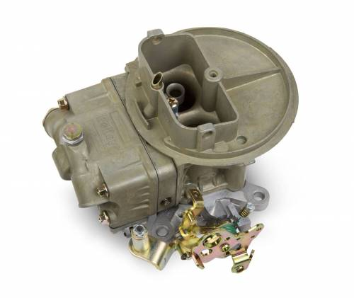 Holley Performance - Stealth SPEC 4412 Racing 2-Barrel Carburetor