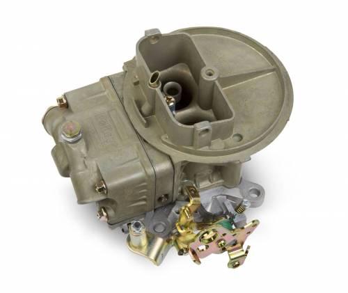 Stealth Racing Carburetors - Stealth SPEC 4412 Racing 2-Barrel Carburetor