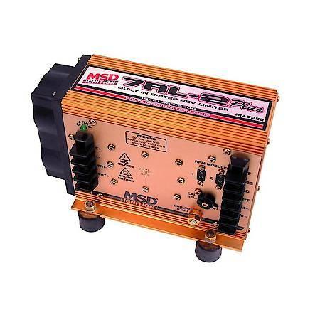 MSD Ignition - MSD-7222 Plus Ignition Control 7AL-2