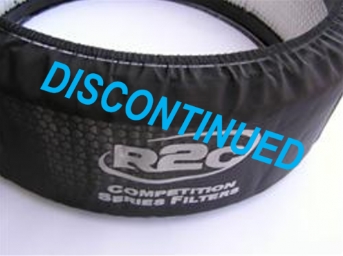 R2C Performance Products - R2C Performance R2C0210A1 Prefilter