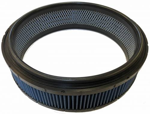 Walker Air Filters - Walker Performance 14x3 Air Filter