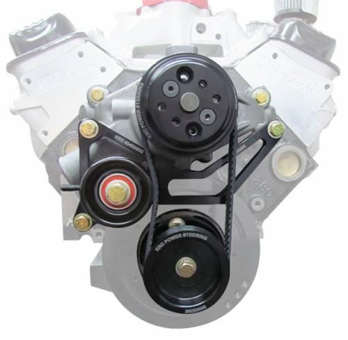 KRC Power Steering - KRC 163222600 Water Pump Drive Only Kit
