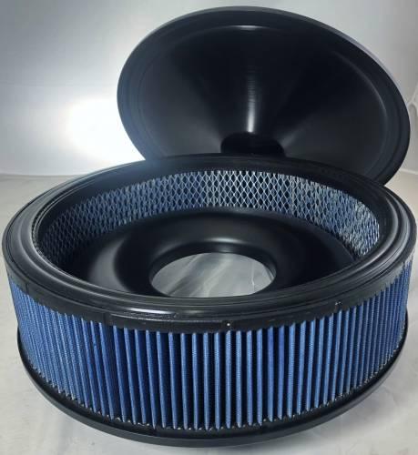 Walker Air Filters - Walker Low Profile Air Cleaner System