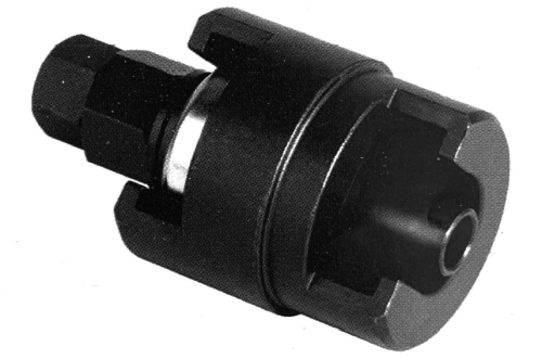 Jones Racing Fans - Tool to Install or Remove Press Fit Pulley