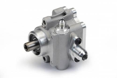 KRC Power Steering - Elite Series Aluminum Power Steering Pump (NO tank)