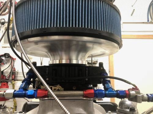 Crate Innovations - CII-3000 Air Cleaner Base