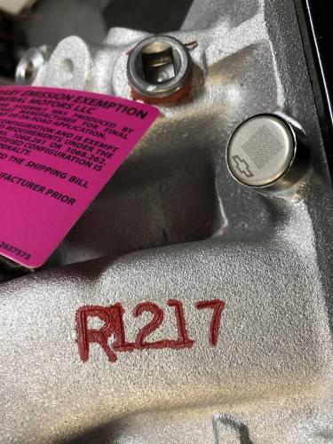 Race-1 - R1217