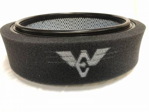 Walker Air Filters - Walker Foam Pre-Filter