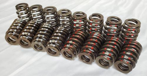 "Chevrolet Performance Parts - ""NEW' 604 Valve Springs"