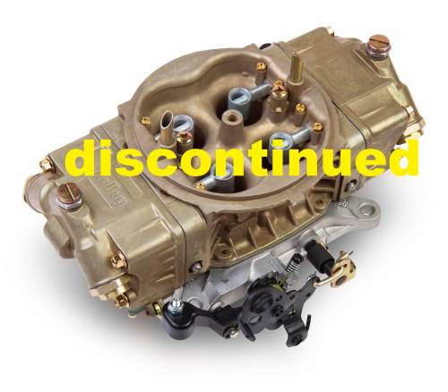Stealth Racing Carburetors - Stealth SPEC 80541 Racing Carburetor