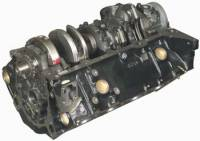 Chevrolet Perormance Parts - 12561723 - ZZ Small-Block Partial  (shortblock) Engine