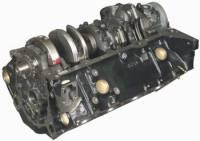 604 GM Factory Parts - 604 Engines - Chevrolet Performance Parts - 12561723 - ZZ Small-Block Partial  (shortblock) Engine