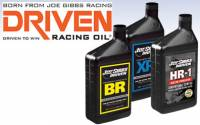 Driven/Joe Gibbs Driven Racing Oil