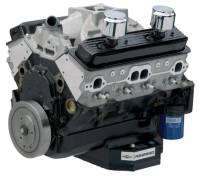 Sprint Engines - Chevrolet Perormance Parts - GMP-19318604-S Race 1 GM Factory Sealed 604 Sprint Car Crate Engine