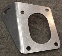 Crate Innovations - CII-80652 Dirt Late Model, Modified CT525 Aluminum Motor Mounts - Image 3
