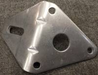 Crate Innovations - CII-80651 Dirt Late Model, Modified 602/604 Aluminum Motor Mount Brackets - Image 3