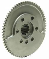 Transmissions & Components - Flywheels - Brinn 79130 HTD Crate Flywheel WITH BOLTS