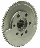 Transmissions & Components - Flywheels - Brinn - Brinn 79130 HTD Crate Flywheel WITH BOLTS