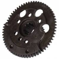 Bert - Bert 320-NCEXT HTD Crate Flywheel WITH BOLTS