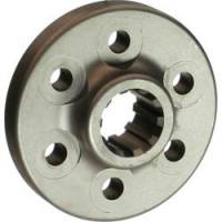 Transmissions & Components - Flywheels - Bert/Brinn BBDF100 Drive Flange Only WITH BOLTS