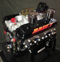 "Crate Innovations - 602R1 ""Ready To Run"" 602 GM Sealed Engine"