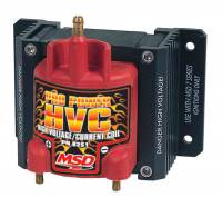 MSD Ignition - MSD-8251 Pro Power HVC Coil