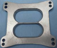 "Carburetors & Fuel Supply - Carb Spacers - Crate Innovations - CII-1004  1/2"" Circle Track Spacer for 602 Engines"