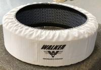 "Air Filters & Accessories - Walker Air Filters - Walker Performance ""Special"" Outerwear (white) - 3000790"