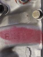 Documented Engine Seals - R1184