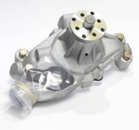 "Cooling Parts - Fans - Jones Racing Fans - High-Flow Aluminum Water Pump 3/4"" Shaft, HD Bearing, and Ceramic Seal"