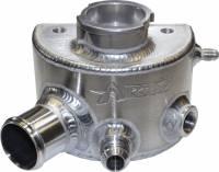 Cooling Parts - Fans - Jones Racing Fans - EXT-58037-CBB Dirt Modified Expansion Tank