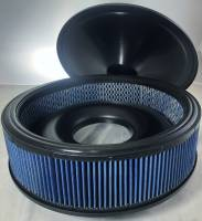 Air Filters & Accessories - Walker Air Filters - Walker Low Profile Air Cleaner System