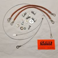 Crate Innovations - Crate Innovations - CII-604GRD-PLUS  Ground Kit Plus