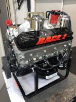 """Crate Innovations - Crate Innovations - 604R1 """"Ready To Run"""" 604 GM Sealed Engine"""